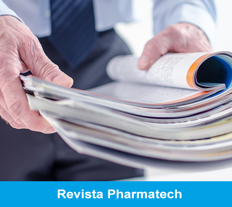 Revista Pharmatech